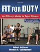 Fit for Duty-2nd Edition Cover