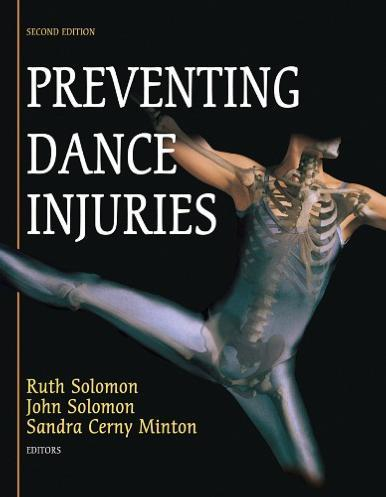 Preventing Dance Injuries-2nd Edition