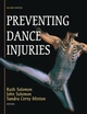 Preventing Dance Injuries-2nd Edition Cover