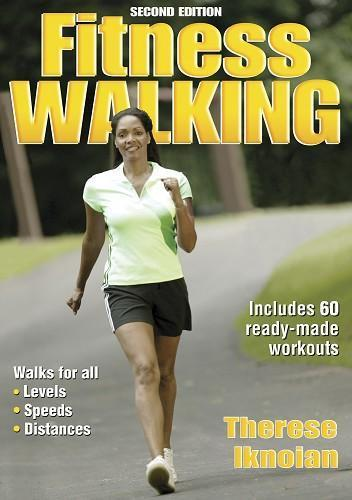 Fitness Walking-2nd Edition