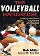 The Volleyball Handbook Cover