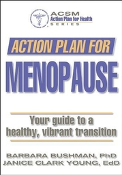 Action Plan for Menopause