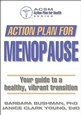 Action Plan for Menopause Cover