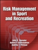 Risk Management in Sport and Recreation Cover
