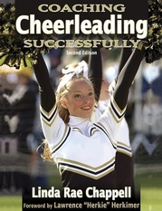 Coaching Cheerleading Successfully-2nd Edition