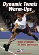 Dynamic Tennis Warm-Ups DVD Cover