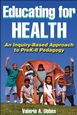 Educating for Health Cover