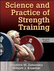 Science and Practice of Strength Training-2nd Edition