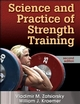 Science and Practice of Strength Training-2nd Edition Cover