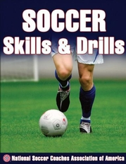 Soccer Skills & Drills