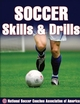 Soccer Skills & Drills Cover