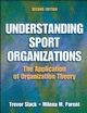 Understanding Sport Organizations-2nd Edition Cover