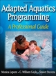 Adapted Aquatics Programming-2nd Edition Cover