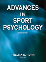 Advances in Sport Psychology-3rd Edition