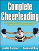 Complete Cheerleading Cover