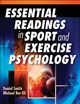 Essential Readings in Sport and Exercise Psychology Cover