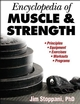 Encyclopedia of Muscle & Strength Cover