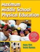 Maximum Middle School Physical Education Cover