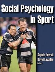 Social Psychology in Sport