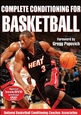 Complete Conditioning for Basketball Cover