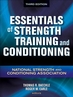 Essentials of Strength Training and Conditioning-3rd Edition