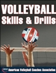 Volleyball Skills & Drills Cover