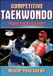 Competitive Taekwondo