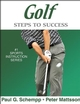 Set meaningful goals for golfing success