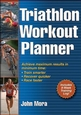 Triathlon Workout Planner Cover