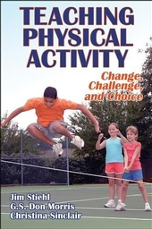 Teaching Physical Activity