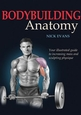 Bodybuilding Anatomy Cover