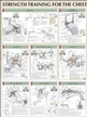 Strength Training for the Chest Poster