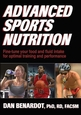 Use nutrition to boost your performance