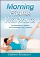 Morning Pilates Workouts Cover