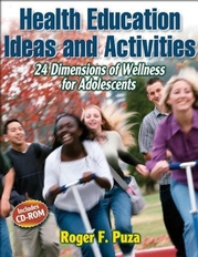 Health Education Ideas and Activities