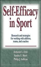 Self-Efficacy in Sport