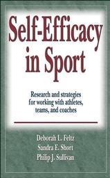 Self-Efficacy in Sport