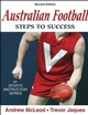 Australian Football-2nd Edition Cover