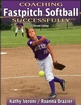 Coaching Fastpitch Softball Successfully-2nd Edition Cover