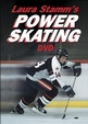 Laura Stamm's Power Skating DVD Cover