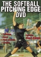 The Softball Pitching Edge DVD Cover