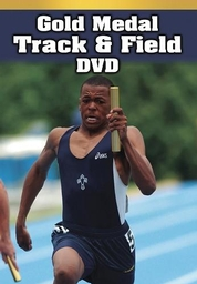 Gold Medal Track & Field DVD