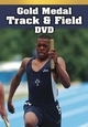 Gold Medal Track & Field DVD Cover