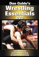 Dan Gable's Wrestling Essentials Complete Collection DVD Cover