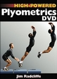 High-Powered Plyometrics DVD Cover