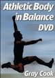 Athletic Body in Balance DVD Cover