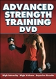 Advanced Strength Training DVD Cover