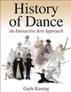 History of Dance Cover