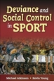 Deviance and Social Control in Sport Cover