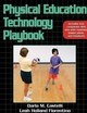 Physical Education Technology Playbook Cover